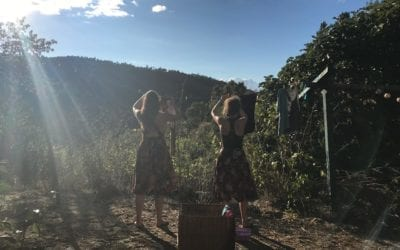 Benefits Of Going On A Yoga Retreat~ By Lucy Heard