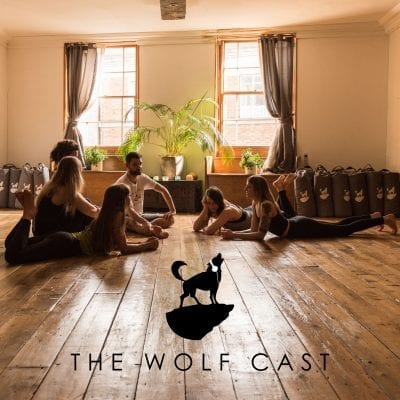 The Wolf Cast: An intro from Helena