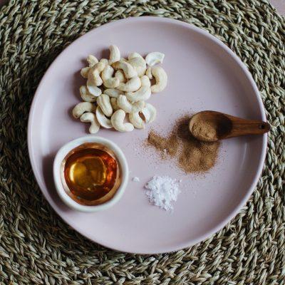 Stories From A Wild Kitchen: The Cashew Cream